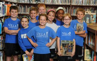 Spring Book Fair Scheduled for Week of April 20
